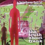 A Briefcase Full of Suspicion cover art