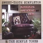 Santana's Greatest Hits cover art
