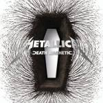 Death Magnetic cover art