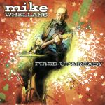 Fired Up & Ready cover art