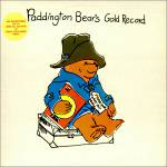 Paddington Bear's Golden Record cover art